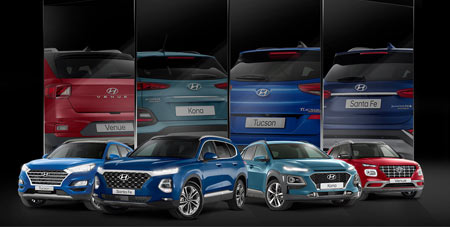 Take a look at the latest offers at Golden City Hyundai.