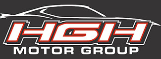 HGH Motor Group Logo