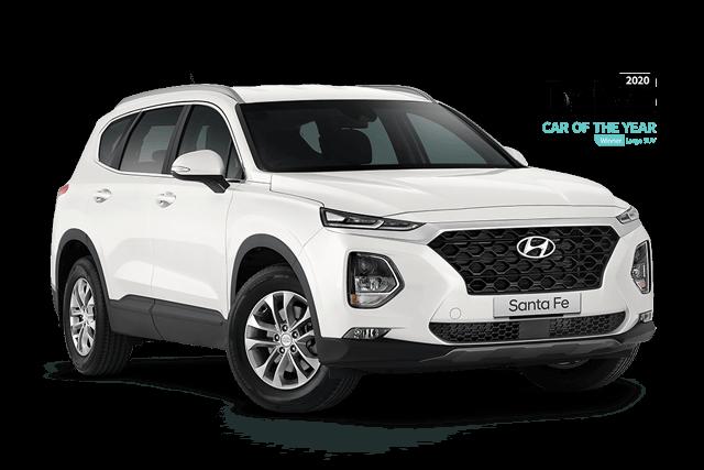 Hyundai Santa Fe Active Diesel