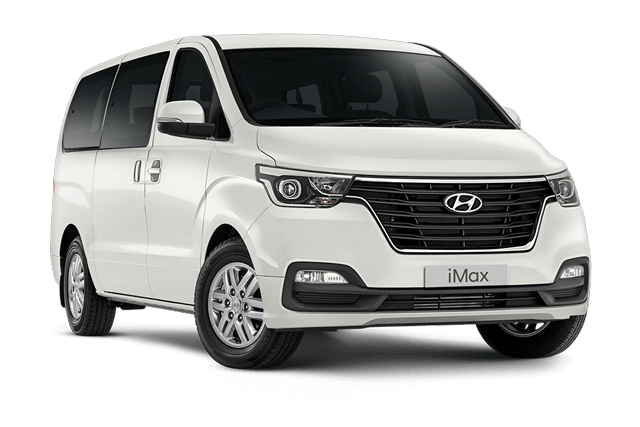 Hyundai iMax Active