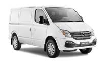 LDV V80 Van 2019