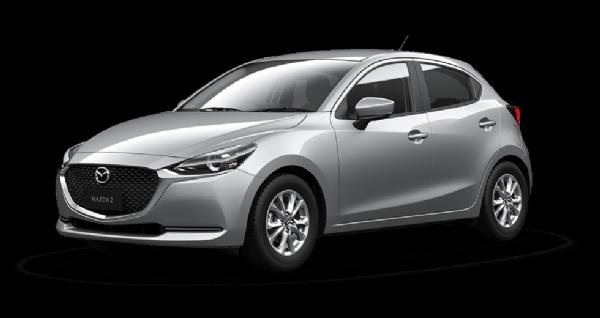 Mazda2 Pure Hatch