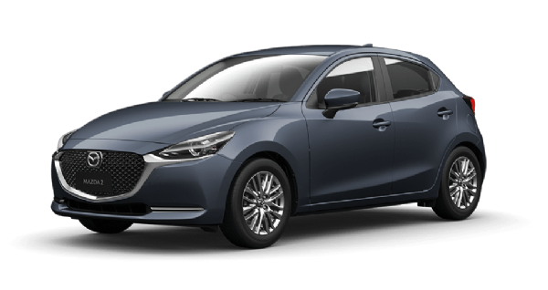 Mazda2 Evolve Hatch