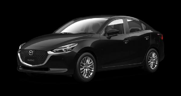 Mazda2 GT Sedan