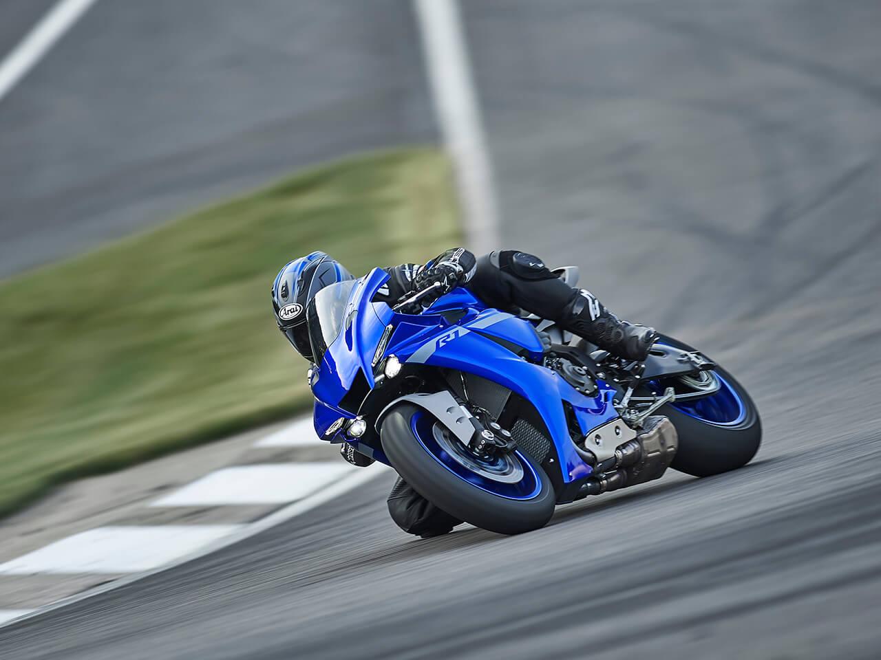 2020 Yamaha YZF-R1 Gallery 5