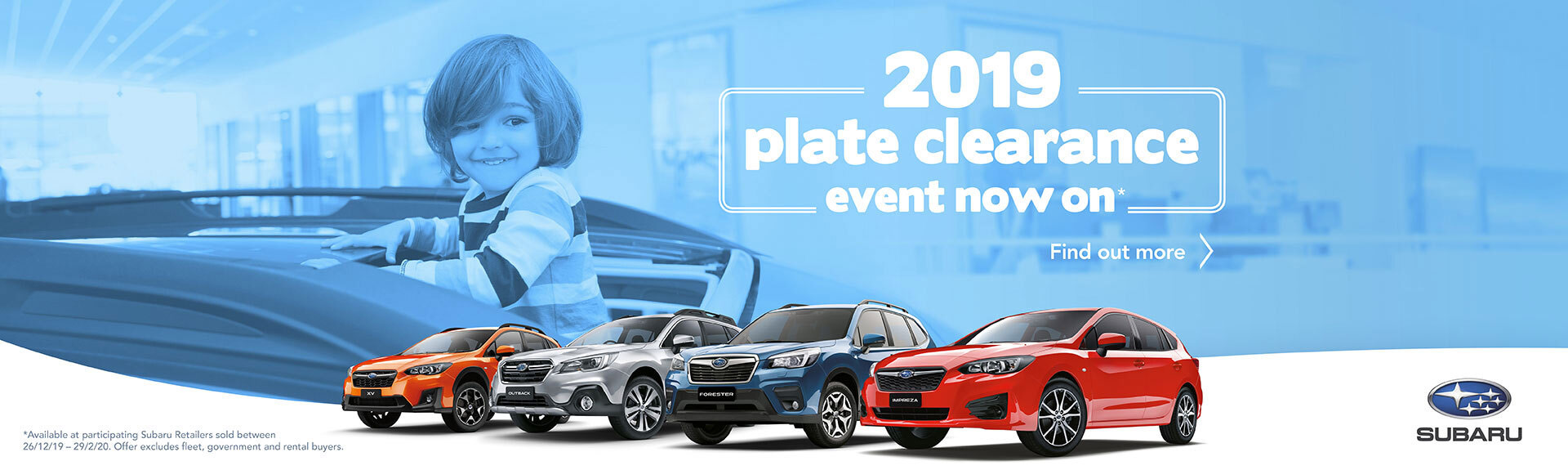 Subaru Dealer Offers