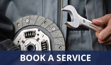 Westpoint Motor Company - Book A Service