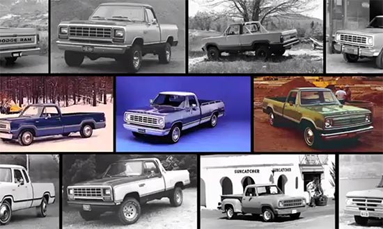 Ram Trucks |100 Years of Heritage | World's Best Pickup Trucks| Eats Utes for Breakfast | Ram Trucks Australia