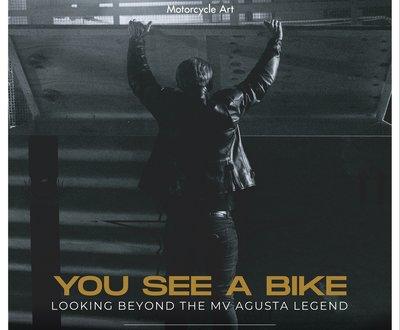 MV Agusta - You See A Bike - World Premiere image