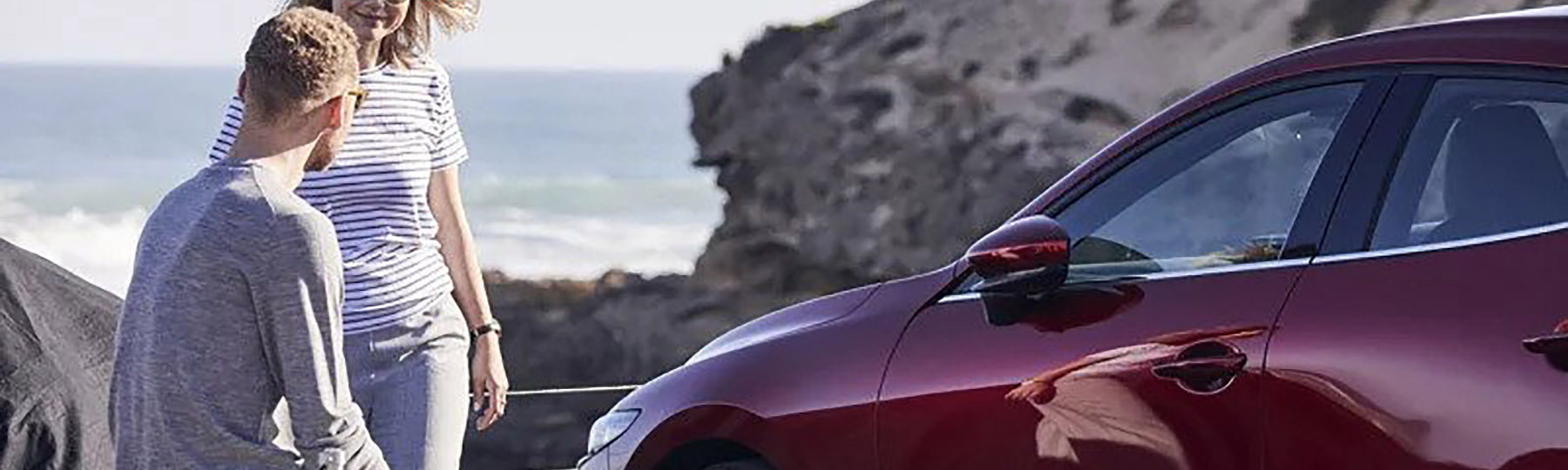 Mazda Approved Finance