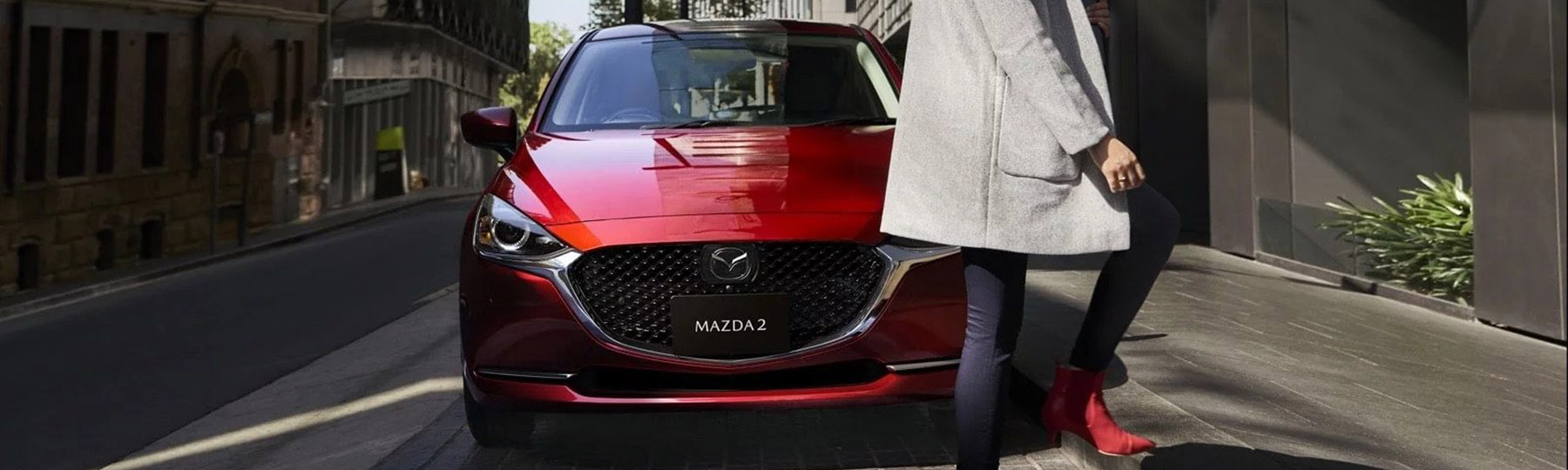 Mazda Approved Finance
