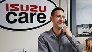 About Isuzu Care