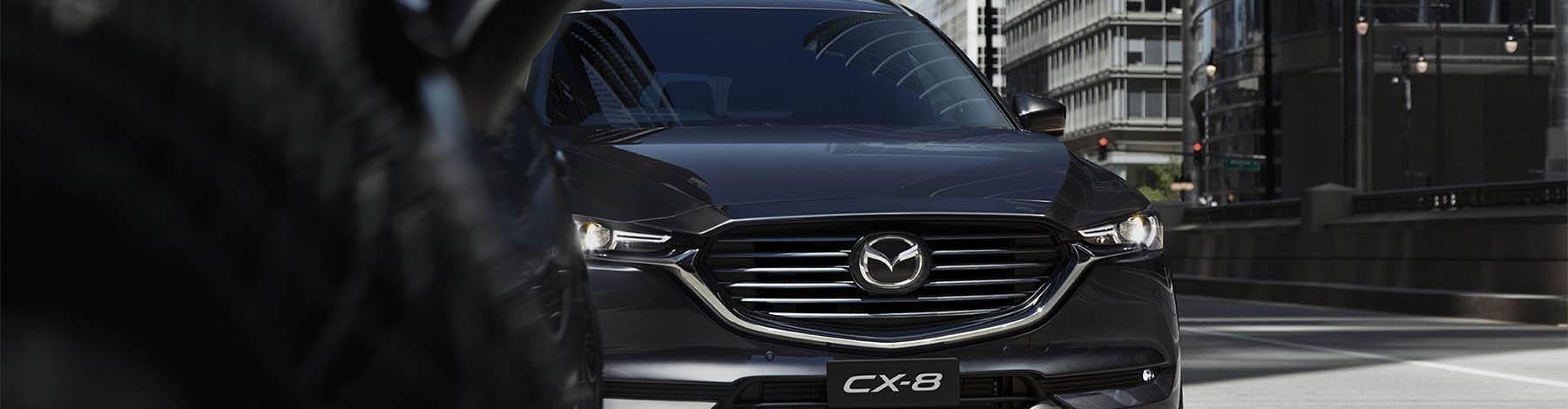 Mazda Fleet Services