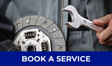 Tamworth Auto Group Book a Service