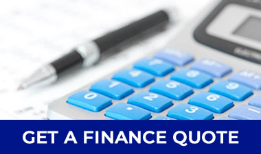 Tamworth Auto Group Finance Quote