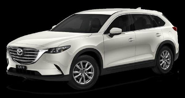 Mazda CX-9 Sport | FWD