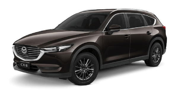 Mazda CX-8 Sport | AWD Diesel