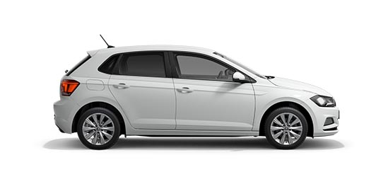 Volkswagen Polo Style Offers