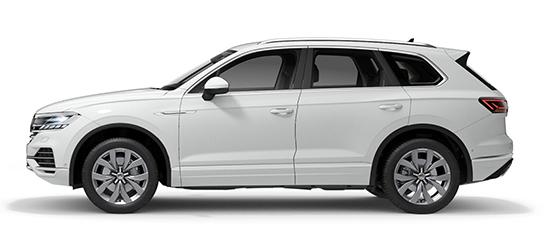 Touareg 190TDI Premium