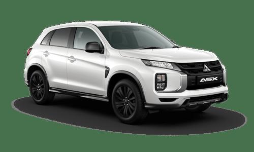 Mitsubishi 20MY ASX MR Petrol CVT image