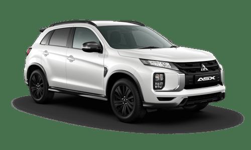 Mitsubishi 20MY ASX GSR 2WD Petrol CVT Auto image