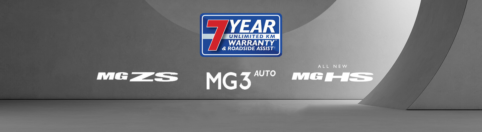 MG - Warranty Information
