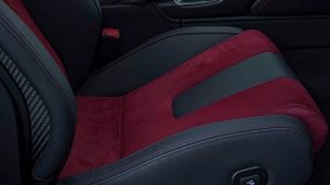 Nissan GT-R Nismo Recaro Seats