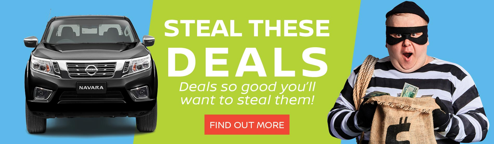 Steal a Deal