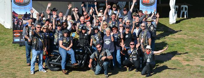 Canberra Harley Davidson - HOG