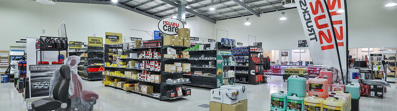 Mildura Truck Centre - On Road Parts
