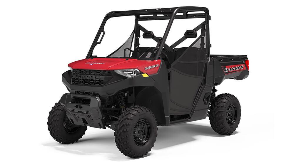 Ranger® 1000 EPS