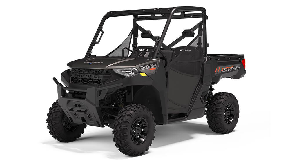 Ranger® 1000 EPS Premium