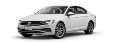 VW Passat 140TSI