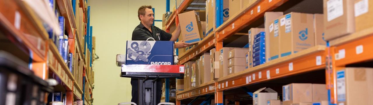 Mildura Truck Centre | Careers