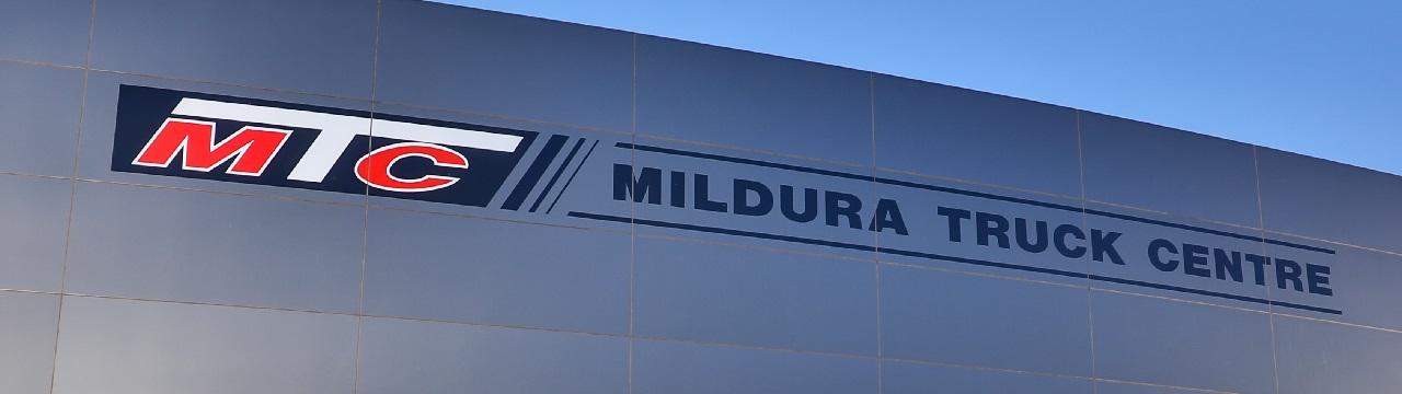 Mildura Truck Centre | Finance