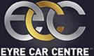 Eyre Car Centre Logo