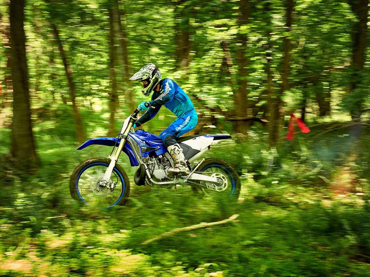 2020 Yamaha YZ250X Gallery 2
