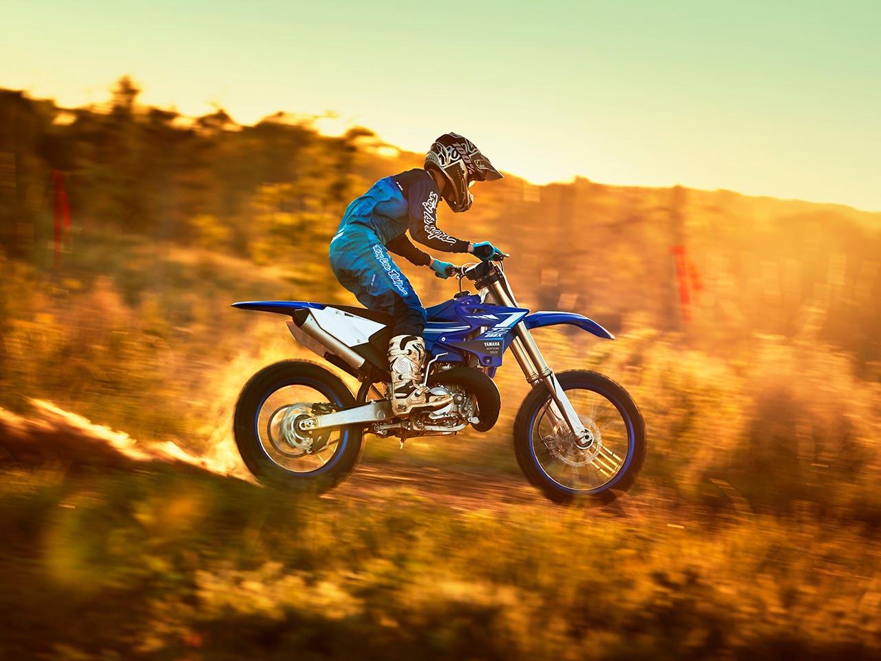 2020 Yamaha YZ250X Gallery 4