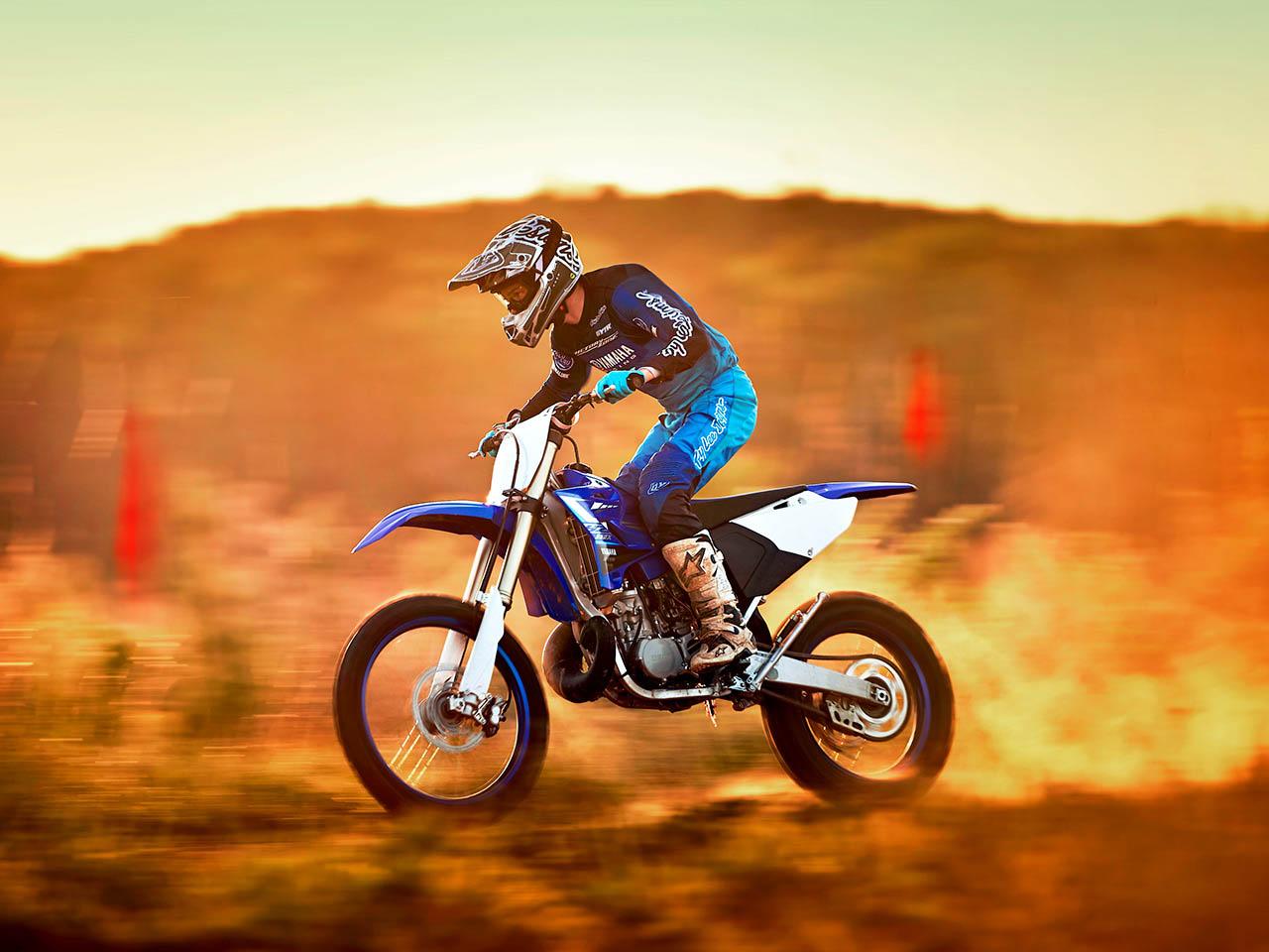2020 Yamaha YZ250X Gallery 5