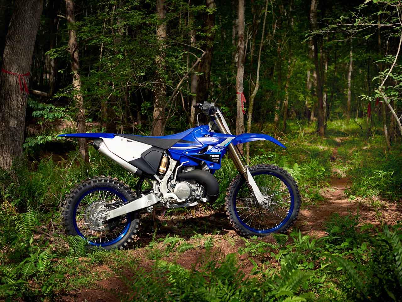 2020 Yamaha YZ250X Gallery 6