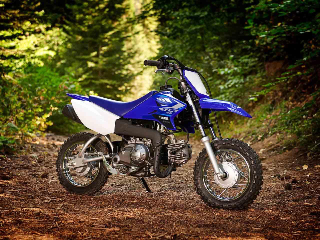 2020 Yamaha TT-R50E Gallery 4