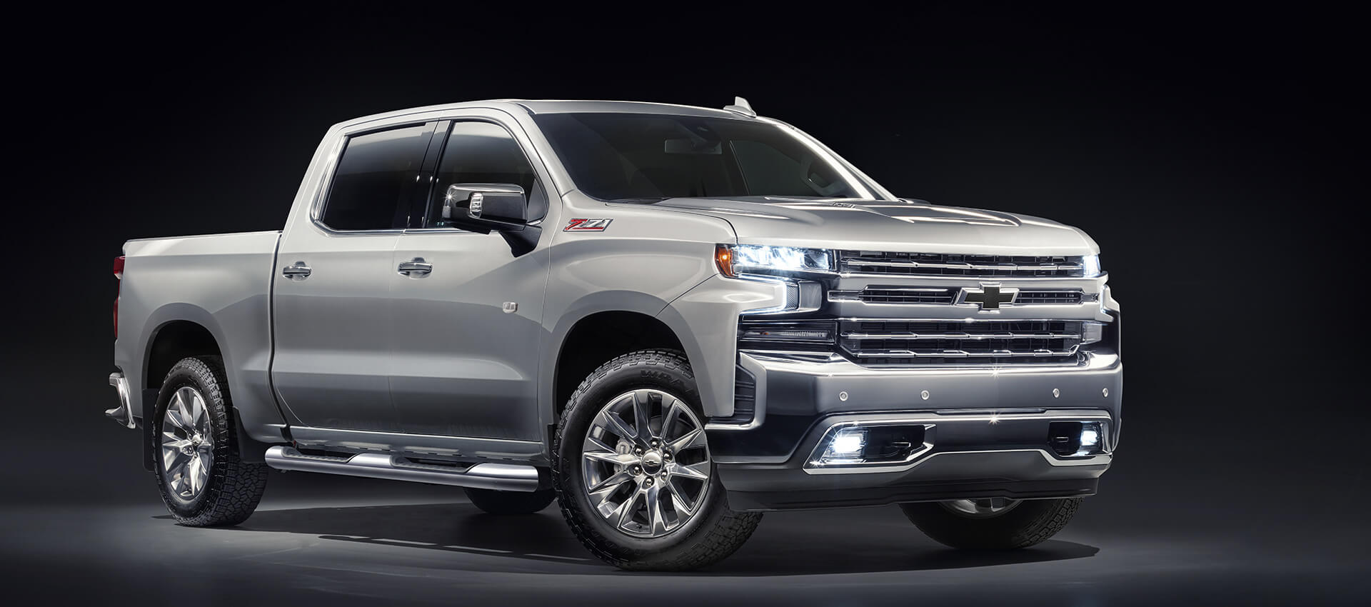 Chevrolet Silverado - 1500 Coming soon