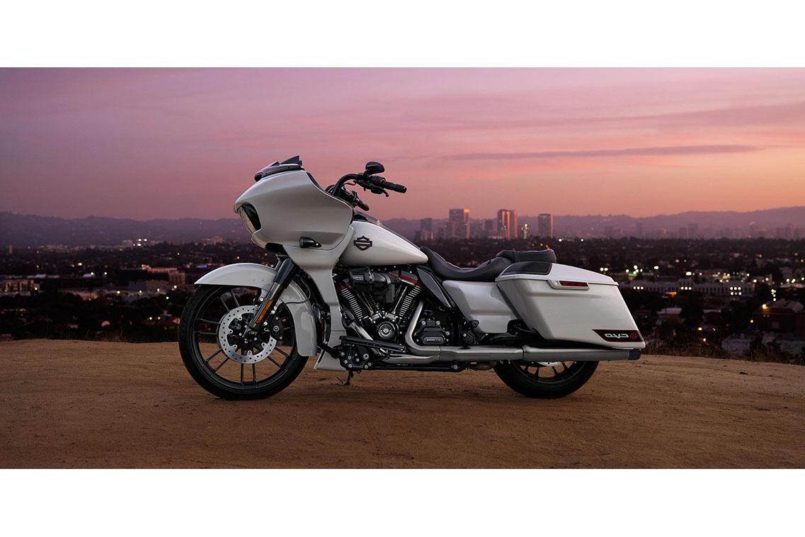 2020 Harley Davidson CVO Road Glide®