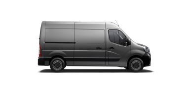 All-New Master Van
