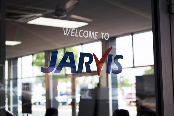 Welcome | Jarvis Isuzu UTE