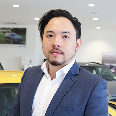 Marco Ho - Doncaster Hyundai