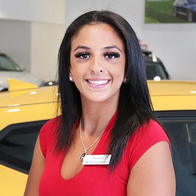 Rachelle Assaad - Doncaster Hyundai