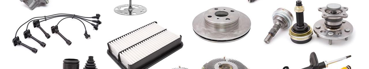 Mike Raleigh Motors Genuine Parts & Accessories