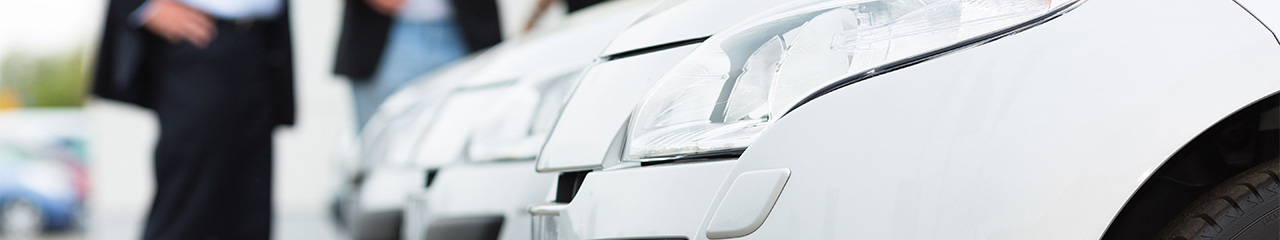 Mike Raleigh Motors Business Fleet Solutions