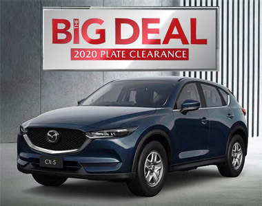 Click here to see the latest offers at Grand Prix Mazda Aspley.